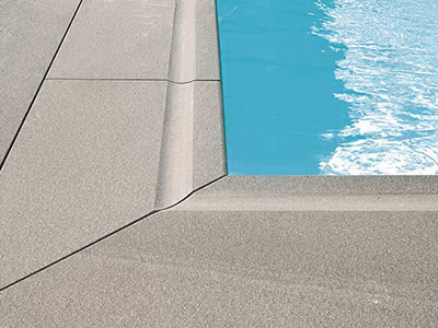 Pool Trims and Coping